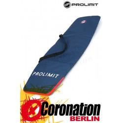 Prolimit Sport Twintip Single Boardbag 2017 red/blue