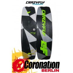 CrazyFly RAPTOR LTD NEON 2018 Carbon Kiteboard