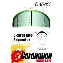 HQ Powerkites Ignition I strut bladder SET