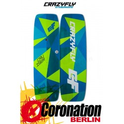 CrazyFly Cruiser 2018 Kiteboard