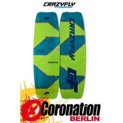 CrazyFly Allround 2018 Kiteboard