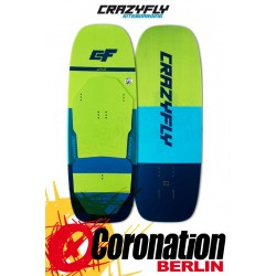 CrazyFly Chill 2018 Foilboard