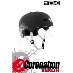 TSG Helm Evolution Graphic Designs Hatching