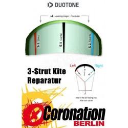 Duotone Neo 2019 boudin Ersatzschlauch Fronttube & lattes