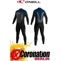 O'Neill Gooru GBS 5/3mm Full neopren suit Black Deepsea Lunar
