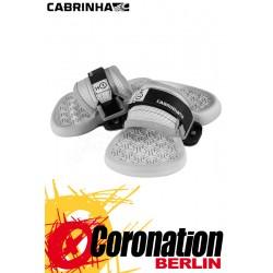 Cabrinha H1 2019 Bindung Footstraps & Pads