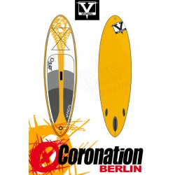 Vandal IQ Surf Inflatable Air SUP Board 9'7