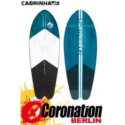 Cabrinha DOUBLE AGENT 2019 Foil Board