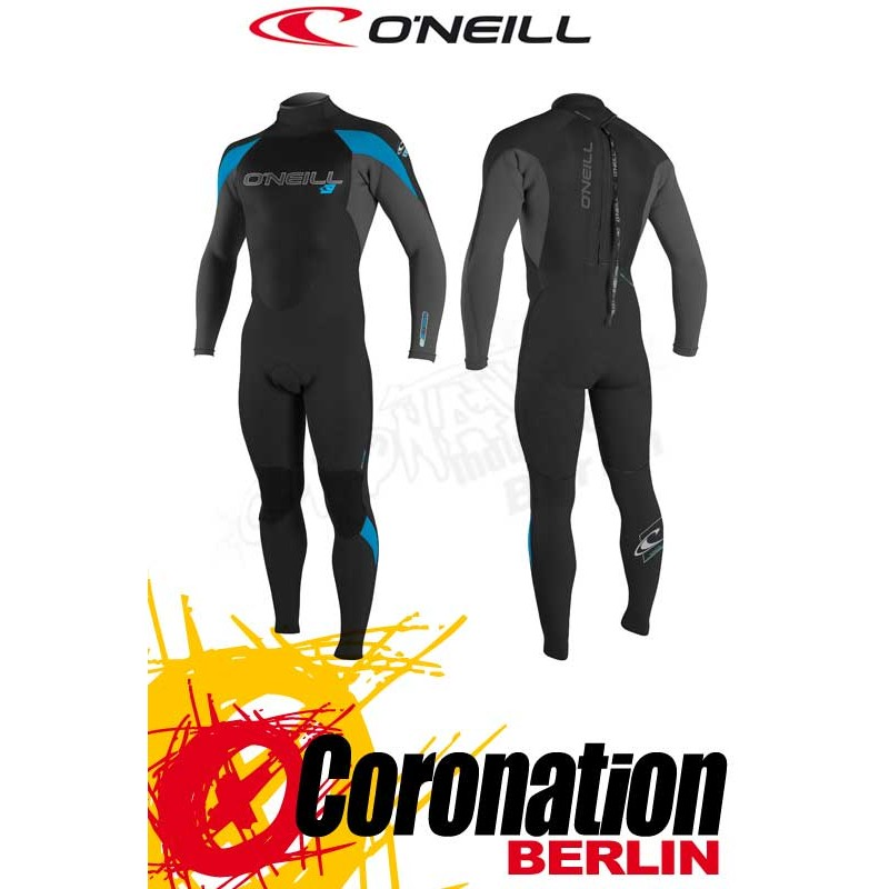 O'Neill EPIC 5/4 combinaison neoprène raph/Tahiti
