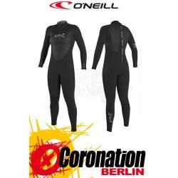 O'Neill EPIC 5/4 woman neopren suit Black