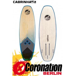 Cabrinha X:BREED Foil avec Speed Foil Set 2019