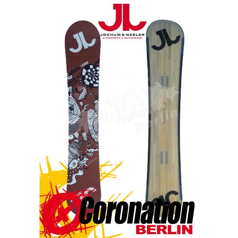 JN Snow-Kiteboard Dream On 153 cm