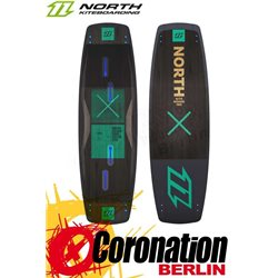 North X-Ride 2018 Kiteboard Freeride