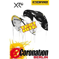 Core XR4 FREERIDE Kite