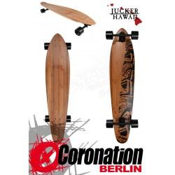 Jucker Hawaii Longboard Makaha Special Edition Komplettboard