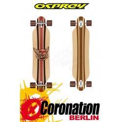 Osprey Phoenix Twin Tip Longboard komplett
