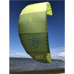 North REBEL 18m² 2015 TOP GEBRAUCHTKITE