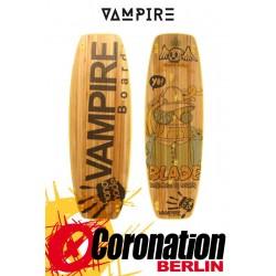 Vampire Blade Tattoo LTD 2018 Kiteboard