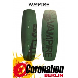 Vampire Blade LTD Green Carbon 2018 Kiteboard