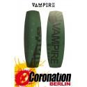 Vampire Blade LTD vert CARBON Kiteboard