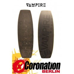 Vampire Park Edition 2018 Carbon Kiteboard