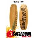 Vampire Blade Kiteboard avec pads et straps