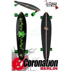 Jucker Hawaii Longboard Donator complète