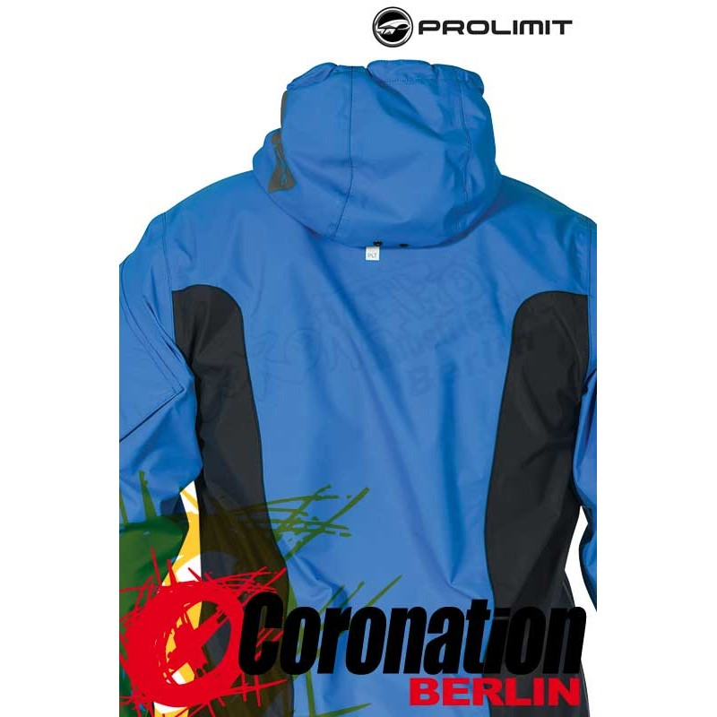 Prolimit Nordic Drysuit Hooded 2019 SUP Trockenanzug