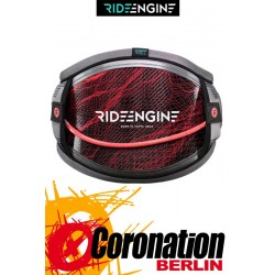 Ride Engine Elite Carbon Trapez 2019 Red