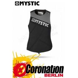 Mystic Star Wakeboard Vest Zip Black