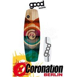 Goodboards FLY 2018 Wakeboard - Unisex Board