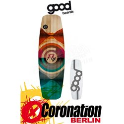Goodboards FLY 2018 Wakeboard - Unisex Board