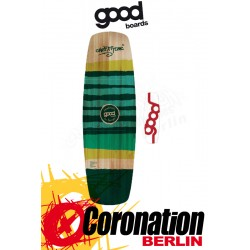 Goodboards ONEFIFTYONE 2019 Good Wakeboard