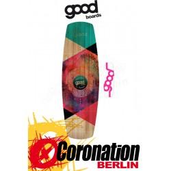 Goodboards COSMA 2019 Good Wakeboard Woman