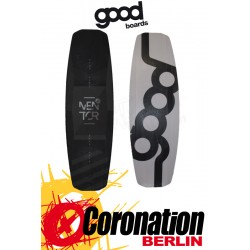 Goodboards MENTOR 2019 TEST Wakeboard 143cm