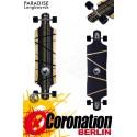 Paradise Prism DropTrough Longboard complète - Paris Trucks Edit