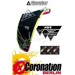 Gaastra Toxic Kite 2015 - 6m²