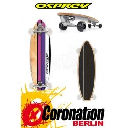 Osprey Street Carve Board 29 inch Purple