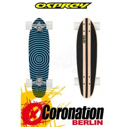 Osprey Spiral Single Kick Mini Cruiser