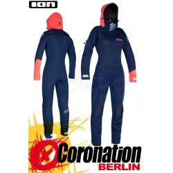 ION Envee Trockenanzug 3/4 DL Frauen Drysuit