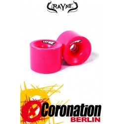 Rayne Greed Wheels 70mm