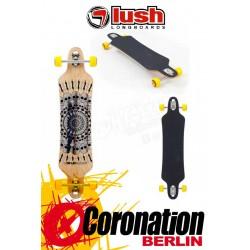 Lush Cranium Longboard