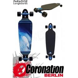 Paradise Barrel Wave 2 Longboard