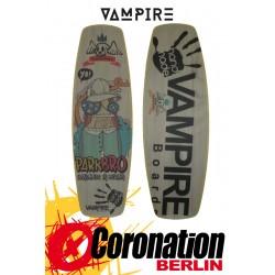 Vampire ParkBro 2016 Wakeboard