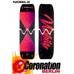 Nobile Flying Carpet Split 2019 vent léger Splitboard