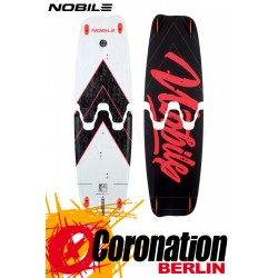 Nobile NHP Carbon Split 2019 Kiteboard Splitboard