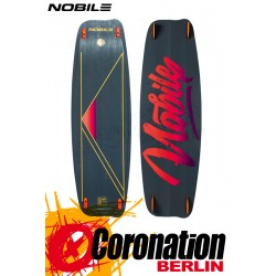 Nobile NHP 2019 Freeride Freestyle Kiteboard