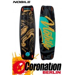 Nobile NHP WMN 2019 Freeride Freestyle Kiteboard Damen