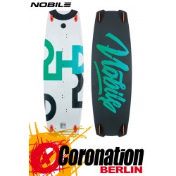 Nobile 2HD 2019 Freeride Freestyle Kiteboard