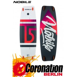 Nobile T5 Kiteboard 2019 Freeride Freestyle